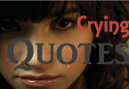 crying quotes