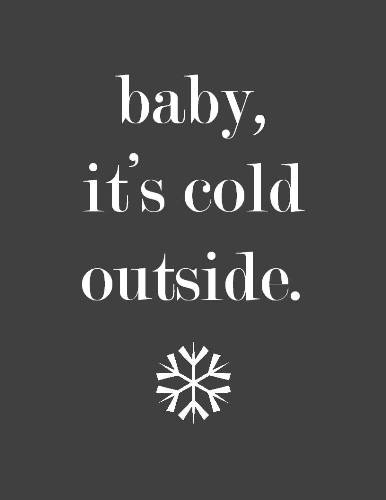 Cold Quotes New 143 Funny Love Winter Quotes With Images