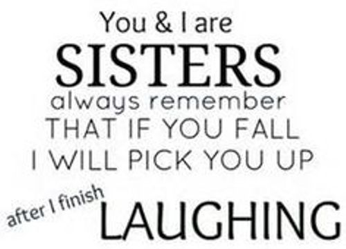 60 Sister Quotes With Images For Your Cute Sister Fresh Quotes Magnificent I Love My Sister Picture Quotes