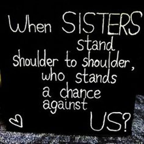 Love You Sister Hd Wallpaper : 111+ Sister Quotes With Images For Your cute Sister - Fresh Quotes