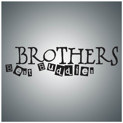 dodinsky - Quotes About Brothers