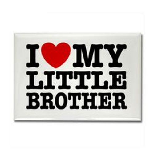 Birthday Quotes For Younger Brother From Sister: Sibling Quotes For Your Cute Brother
