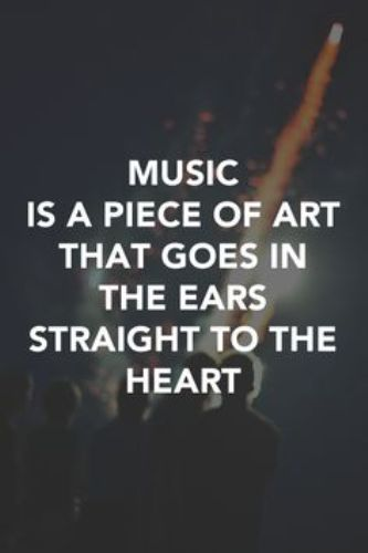 200 Best Music Quotes Song Quotes With Images For Music Lovers