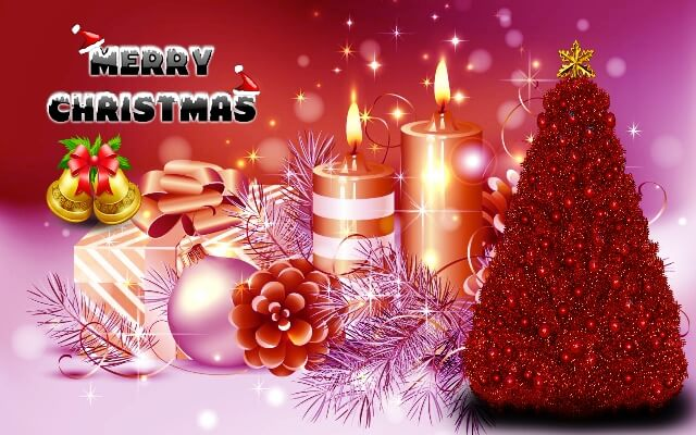 merry christmas 2016 wishes