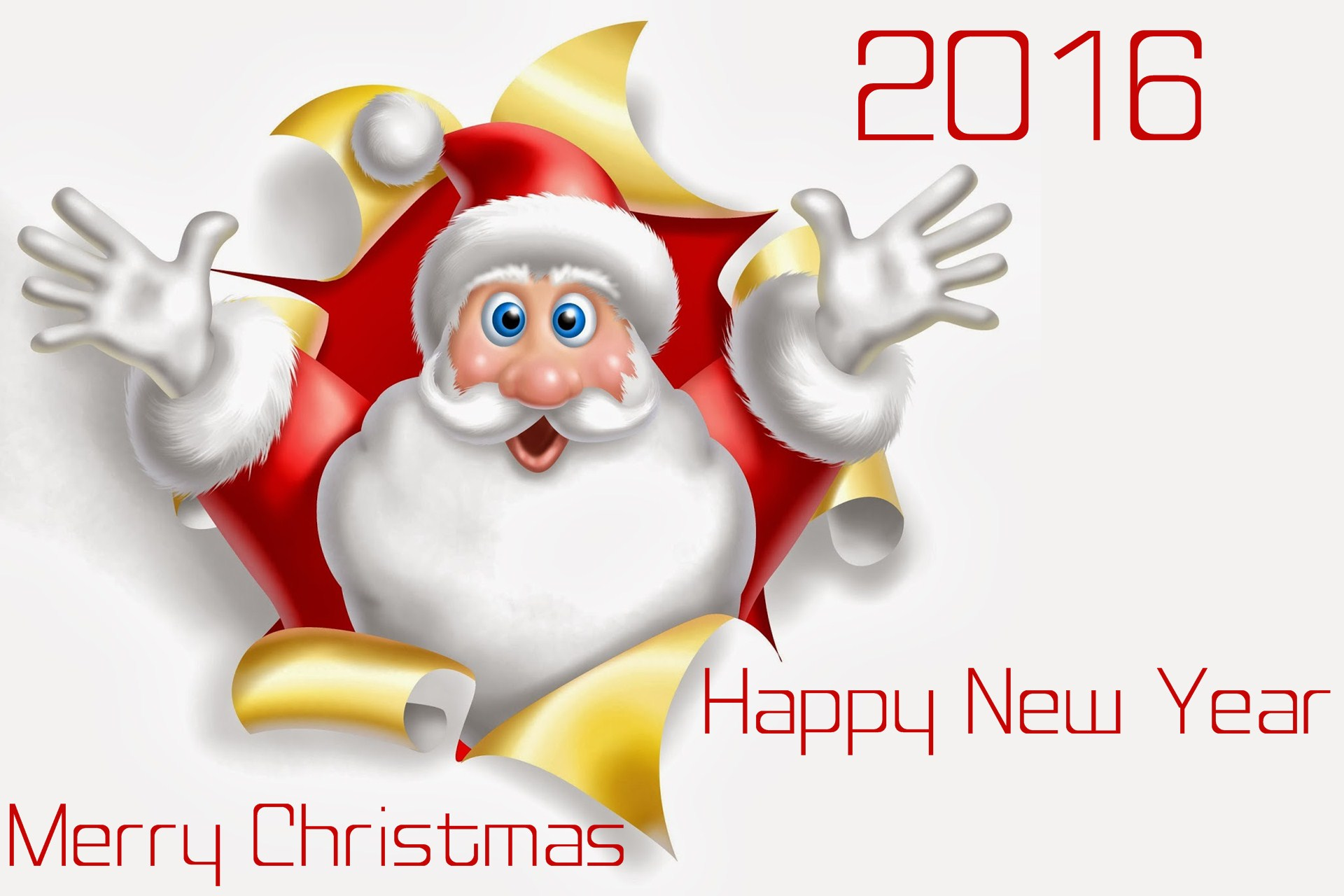 Merry Christmas Quotes - Wishes & SMS Greetings w/ Images 2016