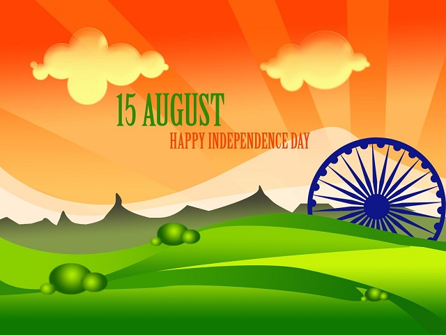 Day Happy Hd Indpeneence: 71th Independece Day Quotes, Images Wallpaper, Greetings