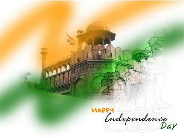 71th independece day quotes images wallpaper greetings